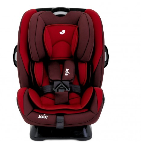 Joie Every Stage Group 0+,1,2,3 Car Seat - Salsa..