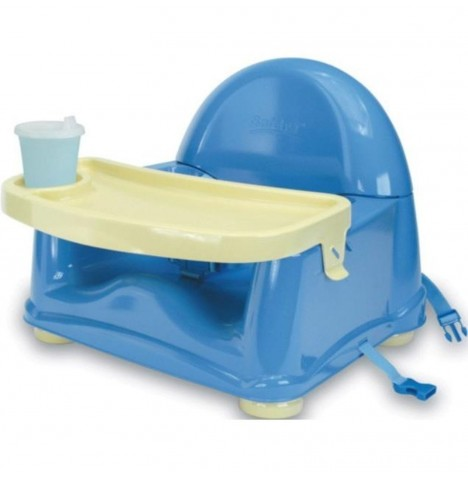 Safety 1st Easycare Swing Tray Booster Seat - Pastel