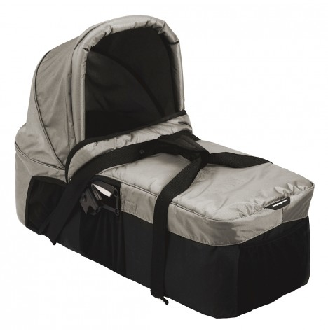 Baby Jogger Compact Carrycot - Stone