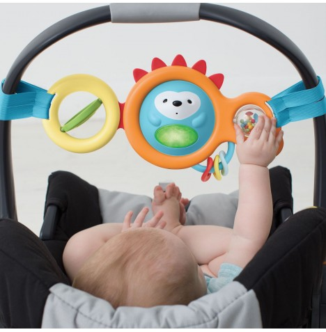 Skip Hop Explore & More Stroller Bar Activity Toy