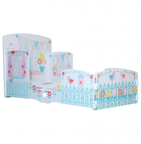Kidsaw Junior / Toddler Bed - Country Cottage
