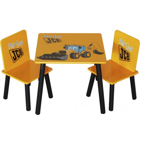 Kidsaw Table & Chairs Set - JCB