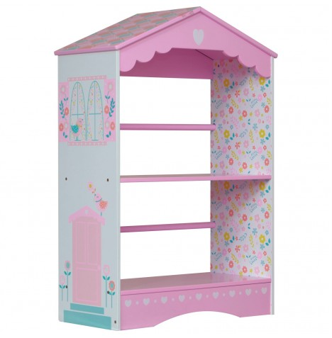 Kidsaw Bookcase - Country Cottage