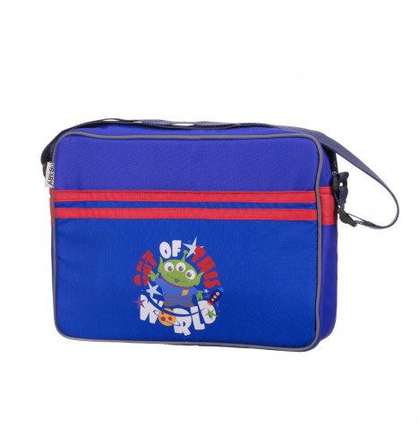 Obaby Disney Changing Bag - Buzz Lightyear Blue