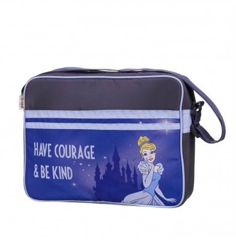 Obaby Disney Changing Bag - Cinderella