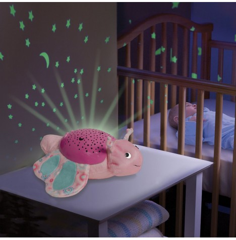 Summer Infant Slumber Buddies Nightlight Projector - Becky The Butterfly