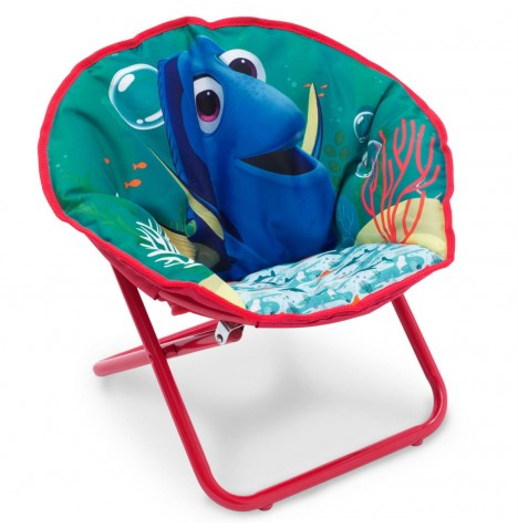 Delta Children Saucer Chair - Disney Finding Dory