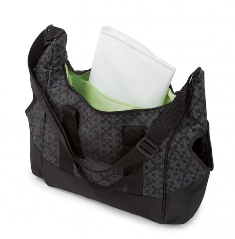 Summer Infant City Tote Changing Bag - Charcoal