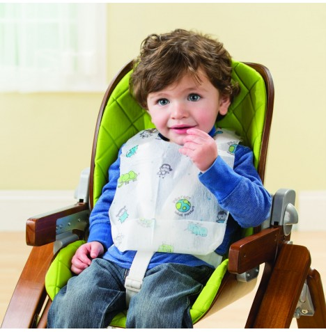 Summer Infant Keep Me Clean Disposable Bibs (x20)