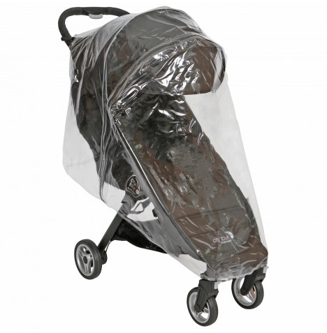 4Baby Fits Baby Jogger City Tour Stroller Raincover