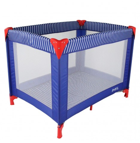 Red Kite Sleeptight Travel Cot - Ships Ahoy