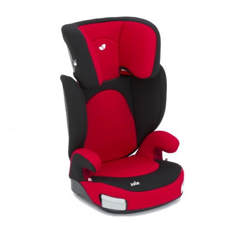 Joie Trillo Group 2,3 Booster Car Seat - Salsa..