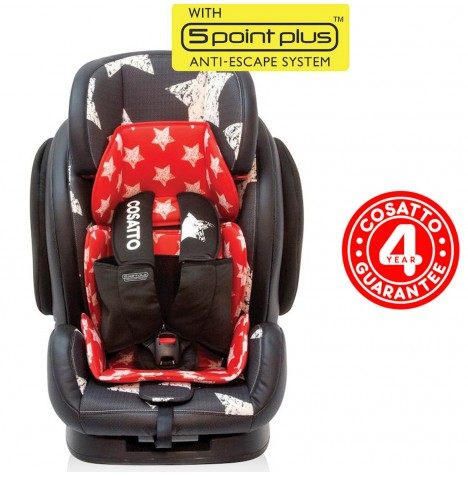 Cosatto Hug Group 123 Recline Car Seat - Hipstar  sc 1 st  Online4baby : reclining car seat group 123 - islam-shia.org