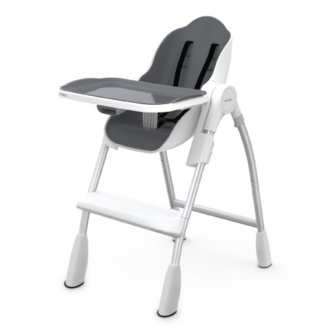 Oribel Cocoon Highchair - Slate