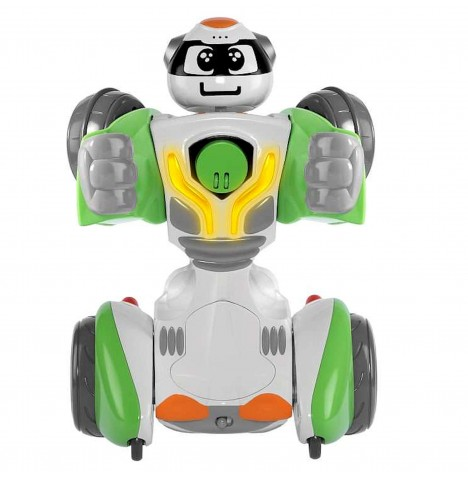 Chicco Transformable Remote Control Toy - Robo