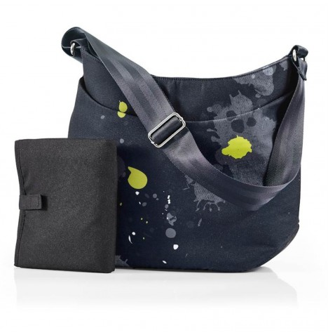 Cosatto Wow Changing Bag - Berlin