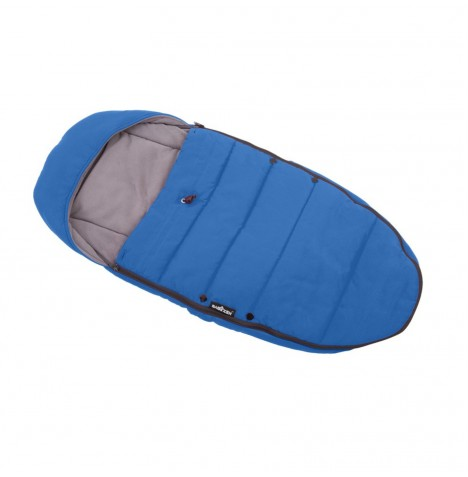 Babyzen Footmuff - Blue
