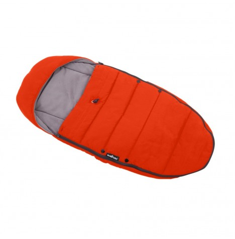Babyzen Footmuff - Red