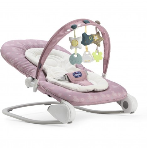 Chicco Hoopla Baby Rocker - Princess