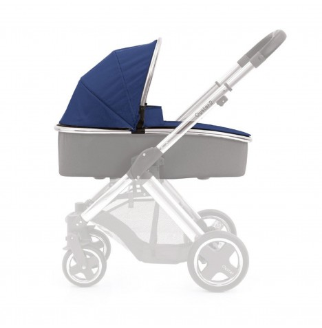 Babystyle Oyster 2 / Max / Vogue Carrycot Colour Pack - Navy