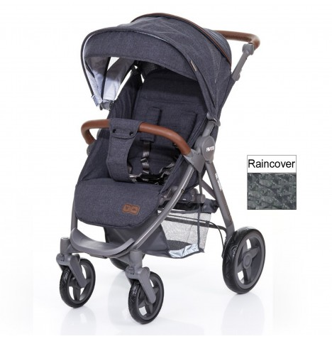 ABC Design Avito Stroller Pushchair - Street