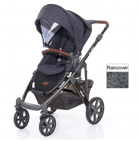 ABC Design Salsa 4 Pushchair - Street