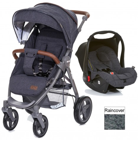 ABC Design Avito Travel System - Street