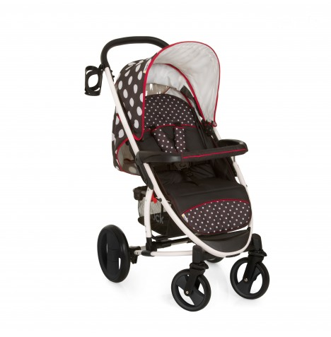 Hauck Malibu XL Pushchair - Dots