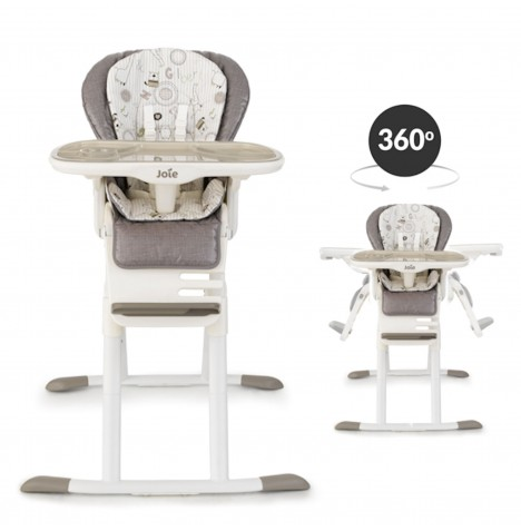 Joie Mimzy 360 Highchair - New Ned..