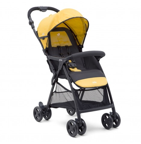 Joie Aire Lite Stroller - Daffodil