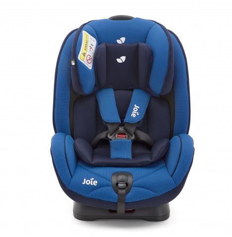 Joie Stages Group 0+,1,2 Car Seat - Bluebird