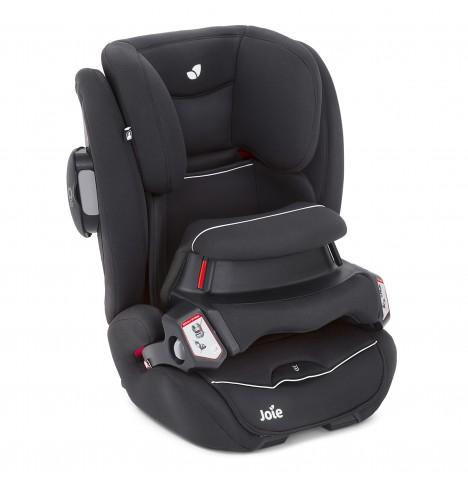 Joie Transcend Group 1,2,3 Car Seat - Tuxedo