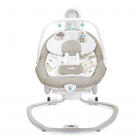 Joie Serina 2in1 Swing / Rocker - Little World