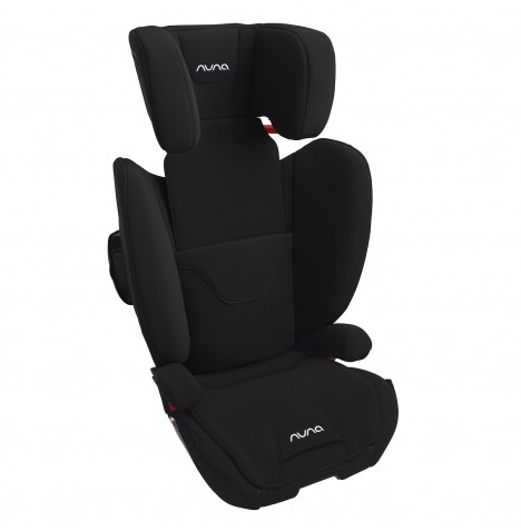 Nuna AACE Group 2/3 Isofix Car Seat - Caviar