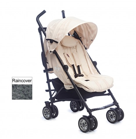 MINI by Easywalker Buggy - Milky Jack