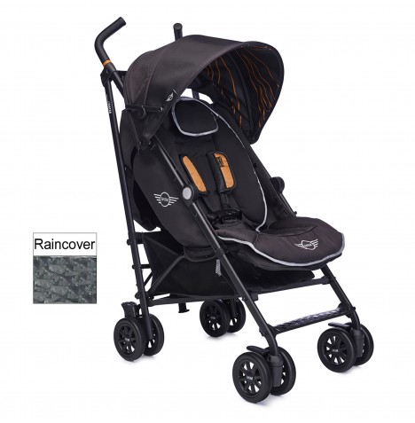 MINI by Easywalker Buggy XL - Jet Set