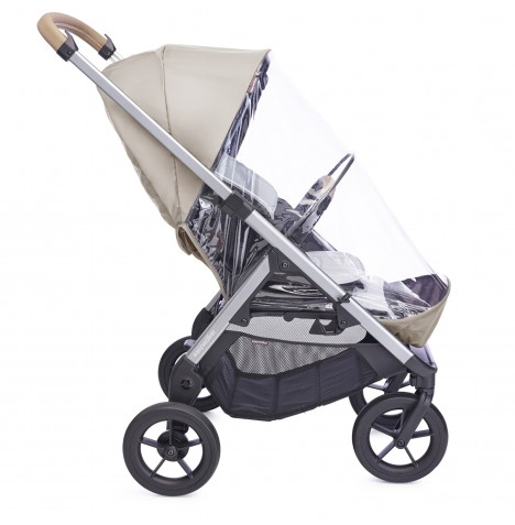 Easywalker Mosey+ Pushchair Raincover