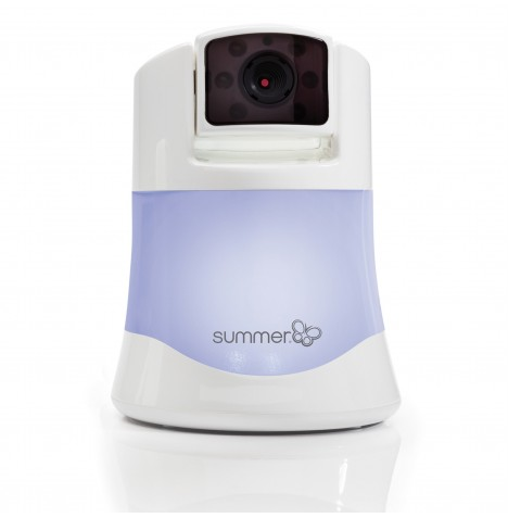 Summer Infant Full View (Panorama) Baby Monitor Extra Camera