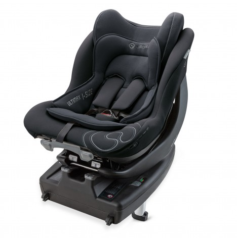 Concord Ultimax i-Size Group 0/1 Car Seat - Cosmic Black