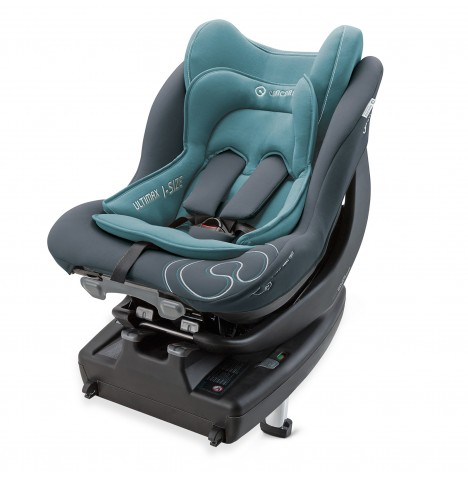 Concord Ultimax i-Size Group 0/1 Car Seat - Arctic Aqua