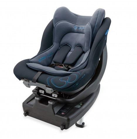 Concord Ultimax i-Size Group 0/1 Car Seat - Deep Water Blue