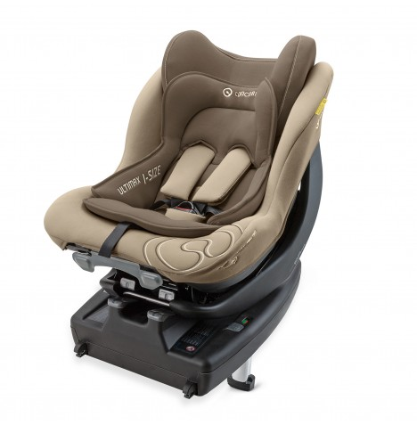 Concord Ultimax i-Size Group 0/1 Car Seat - Powder Beige