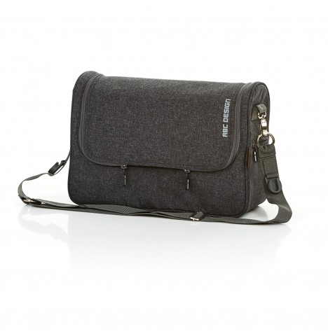 ABC Design Classic Changing Bag - Street
