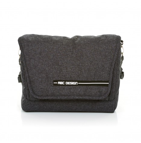 ABC Design Fashion Changing Bag - Street