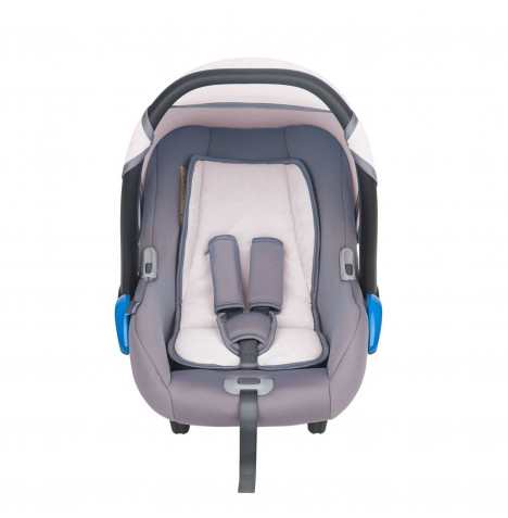 Mini Uno Stride Group 0+ Car Seat - Candy