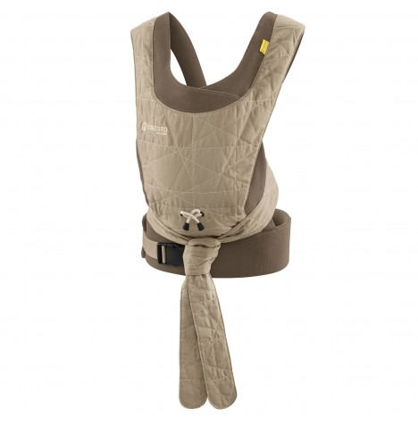 Concord Wallabee Baby Carrier - Powder Beige