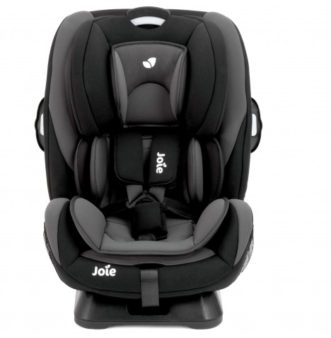 Joie Every Stage Group 0+,1,2,3 Car Seat - Two Tone Black