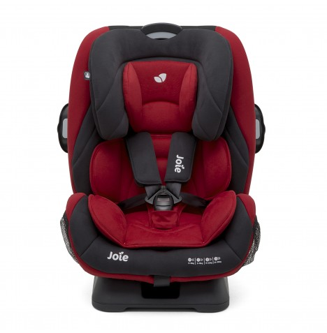 Joie Every Stage Group 0+,1,2,3 Car Seat - Ladybird