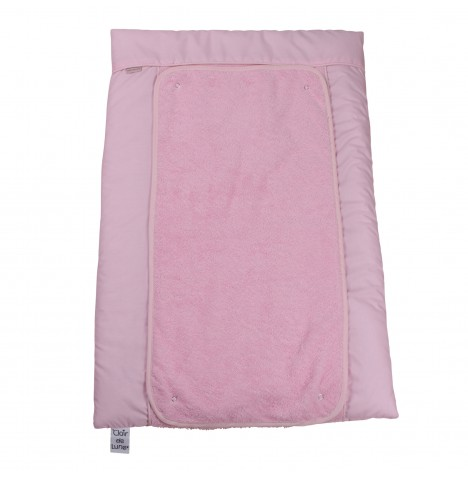 Clair De Lune Essential Changing Mat - Pink