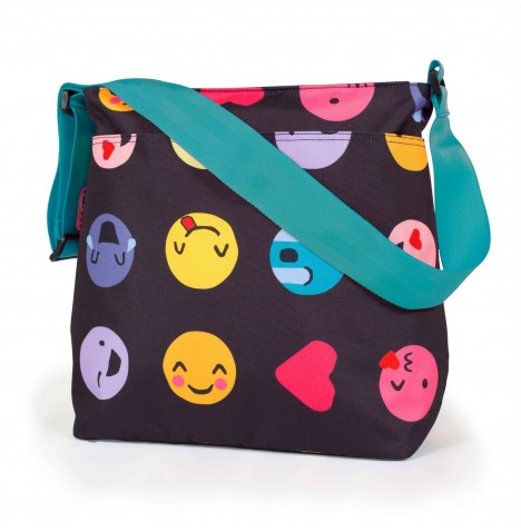 Cosatto Supa Changing Bag - Lolz